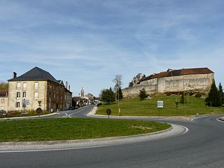 Excideuil Commune in Nouvelle-Aquitaine, France