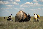 Expedition 47 Soyuz TMA-19M Landing (NHQ201606180027).jpg