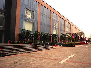 Express Avenue - Express Avenue Chennai