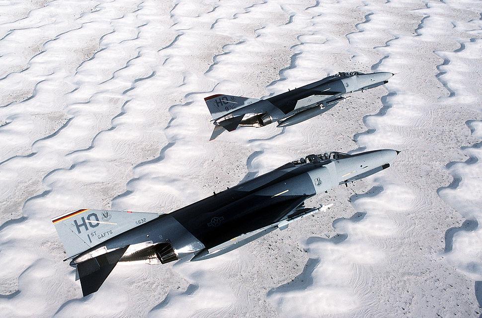 F-4Es 1GAFTS 9FS Holloman 1992.JPEG
