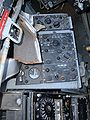 F-4N cockpit simulator RIO's radio controls 2.JPG