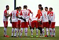 FC Liefering gegen SSV Jahn Regensburg (18. Jänner 2017) 10.jpg