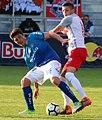 FC Liefering versus FC Blau-Weiß Linz (24. April 2018) 14.jpg