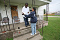 FEMA - 31978 - FEMA Community Relations worker delivers ice to a resident.jpg