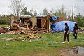 FEMA - 43932 - Community Relations Workers at Disaster Scene.jpg