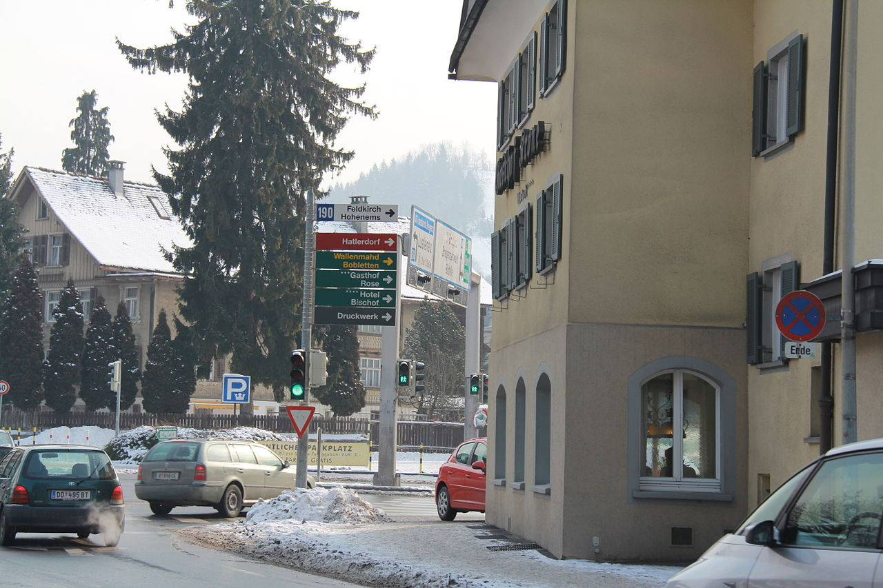 Hotel Krone Nahe
