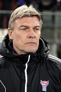 Lars Olsen Danish footballer