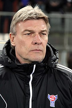 FIFA WC-qualification 2014 - Austria vs Faroe Islands 2013-03-22 (30).jpg