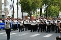 FIL 2013 - Grande parade - Bagad Bro Felger 2.JPG