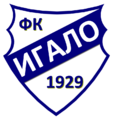 FK Igalo 1929.png