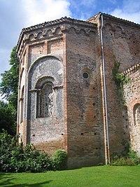FR Abbaye de Combelongue.JPG