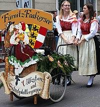 Dirndl Dress Tyrol Oktoberfest Austrian Bavarian Traditional Folk Corset UK 10M