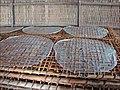 Fabrication des galettes de riz (Cai Be, Vietnam) (6653086945).jpg