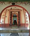 Facade - Bishalakhi Mandir - Sankrail - Howrah - 2013-08-15 1527 1529.JPG