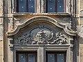 Facade detail of the house at Stodolní 18, Ostrava, Czech Republic 012.jpg
