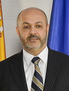 Fadel Benyaich Moroccan politician