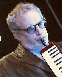 Donald Fagen - Wikipedia