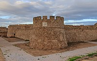 Famagusta 01-2017 img26 city walls Othello Tower.jpg
