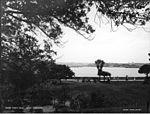 Farm Cove from Royal Botanic Gardens, Sydney (2713155706).jpg