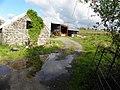 Farm buildings, Greathill - geograph.org.uk - 1865136.jpg