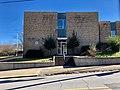 Federal Building, Waynesville, NC (32840970898).jpg