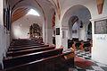 Feldkirchen Stadtpfarrkirche Mariae Himmelfahrt Innenraum 14122007 37.jpg