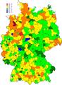Fertilität Deutschland 2007.png