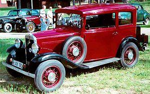 Fiat 508 - Image: Fiat 508 Balilla 1933
