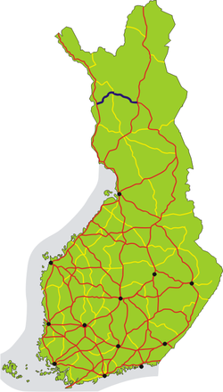 Finland national road 80.png