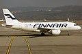Finnair, OH-LVI, Airbus A319-112 (15836429173).jpg