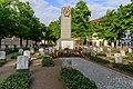 Finsterwalde May2015 img5 Soldatenfriedhof.jpg