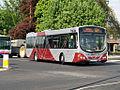 First Manchester bus (FJ57 CYX), 15 May 2008 (2).jpg