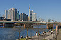 First warm Sunday of the year - At the river Main in Frankfurt - Germany - March 25th 2012 - 05.jpg