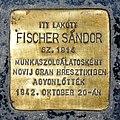 Fischer stolperstein Bp07 Nagy Diófa3.jpg