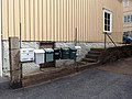 Fjällbacka, Galärbacken, post boxes.jpg