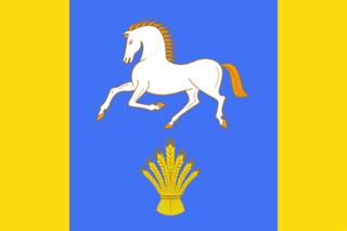 Ilishevsky District District in Republic of Bashkortostan, Russia
