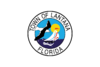 Flag of Lantana, Florida
