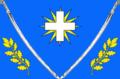 Flag of Lyapinskoe (Krasnodar krai).png
