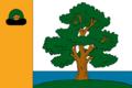 Flag of Pronsky rayon (Ryazan oblast).png