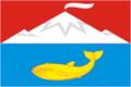 Flag of Ust-Kamchatsk rayon (Kamchatka krai).png