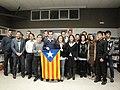 Flickr - Convergència Democràtica de Catalunya - Oriol Pujol assisteix a lacte de refundació de la JNC a Cassà de la Selva.jpg