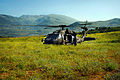 Flickr - Israel Defense Forces - Israeli Black Hawk Helicopter Lands in the Golan Heights.jpg