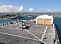 Flickr - Official U.S. Navy Imagery - USNS Mercy arrives in Pearl Harbor. (2).jpg