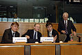 Flickr - europeanpeoplesparty - EPP Political Bureau 9 November 2006 (105).jpg