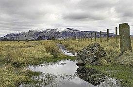 Flooded fields - geograph.org.uk - 138928.jpg