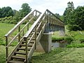 Fogo Foot Bridge - geograph.org.uk - 194604.jpg