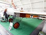 Fokker E.III, Internationales Luftfahrtmuseum Manfred Pflumm pic4.JPG