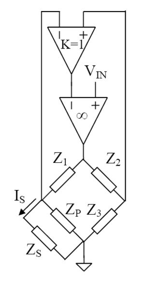 Bridge circuit - Image: Fontanabridge