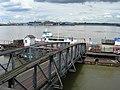 Foot Ferry Terminal, Gravesend - geograph.org.uk - 888360.jpg