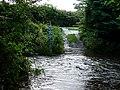Ford, River Redlake, Bucknell - geograph.org.uk - 1526899.jpg